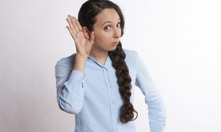 Domowe sposoby na zatkane ucho